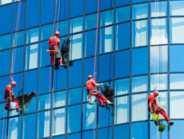 Get The High Level Cleaning Services In Surrey And London West End?